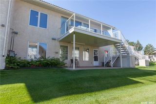 Photo 37: 26 315 Bayview Crescent in Saskatoon: Briarwood Residential for sale : MLS®# SK718876