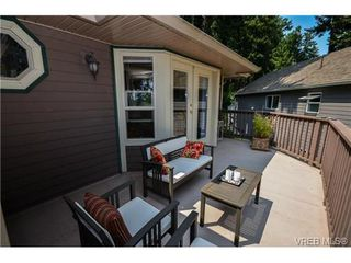 Photo 15: 7340 Ridgedown Court in SAANICHTON: CS Saanichton Residential for sale (Central Saanich)  : MLS®# 353990