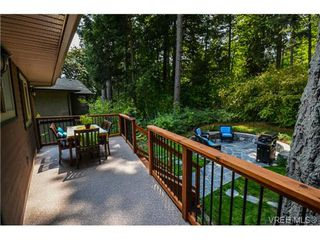 Photo 16: 7340 Ridgedown Court in SAANICHTON: CS Saanichton Residential for sale (Central Saanich)  : MLS®# 353990