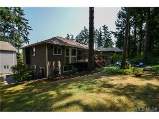 Photo 7: 7340 Ridgedown Court in SAANICHTON: CS Saanichton Residential for sale (Central Saanich)  : MLS®# 353990