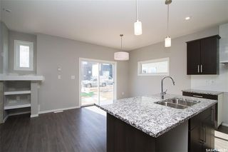 Photo 5: 126 Dagnone Lane in Saskatoon: Brighton Residential for sale : MLS®# SK719593