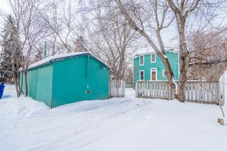 Photo 29: 301 Clarence Avenue North in Saskatoon: Varsity View Residential for sale : MLS®# SK719651