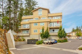 Photo 2: 304 1900 Watkiss Way in VICTORIA: VR Hospital Condo for sale (View Royal)  : MLS®# 783205