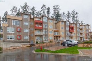 Photo 1: 304 1900 Watkiss Way in VICTORIA: VR Hospital Condo for sale (View Royal)  : MLS®# 783205