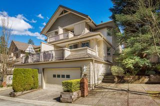 "Photo 1: 59 8701 16TH Avenue in Burnaby: The Crest Townhouse for sale in ""ENGLEWOOD MEWS"" (Burnaby East)  : MLS®# R2256401"