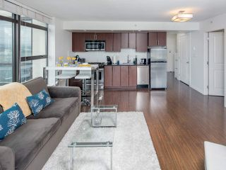 """Photo 7: 1108 1068 W BROADWAY in Vancouver: Fairview VW Condo for sale in """"The Zone"""" (Vancouver West)  : MLS®# R2257240"""