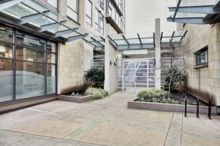 """Photo 16: 1108 1068 W BROADWAY in Vancouver: Fairview VW Condo for sale in """"The Zone"""" (Vancouver West)  : MLS®# R2257240"""