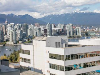 """Photo 18: 1108 1068 W BROADWAY in Vancouver: Fairview VW Condo for sale in """"The Zone"""" (Vancouver West)  : MLS®# R2257240"""