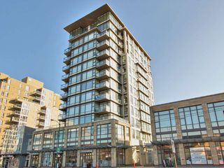 """Photo 14: 1108 1068 W BROADWAY in Vancouver: Fairview VW Condo for sale in """"The Zone"""" (Vancouver West)  : MLS®# R2257240"""