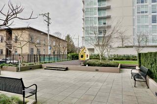 """Photo 15: 1108 1068 W BROADWAY in Vancouver: Fairview VW Condo for sale in """"The Zone"""" (Vancouver West)  : MLS®# R2257240"""