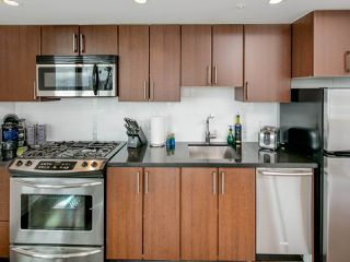 """Photo 9: 1108 1068 W BROADWAY in Vancouver: Fairview VW Condo for sale in """"The Zone"""" (Vancouver West)  : MLS®# R2257240"""