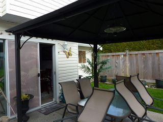 "Photo 3: 13 11588 232 Street in Maple Ridge: Cottonwood MR Townhouse for sale in ""COTTONWOOD VILLAGE"" : MLS®# R2260675"