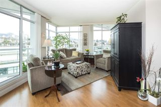 Photo 2: 1503 130 E 2ND Street in North Vancouver: Lower Lonsdale Condo for sale : MLS®# R2266705