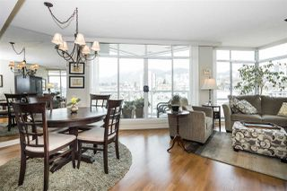 Photo 5: 1503 130 E 2ND Street in North Vancouver: Lower Lonsdale Condo for sale : MLS®# R2266705