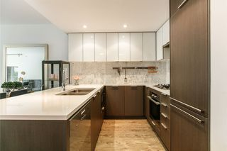 Photo 5: 113 110 SWITCHMEN Street in Vancouver: Mount Pleasant VE Condo for sale (Vancouver East)  : MLS®# R2279263