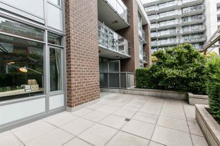 Photo 13: 113 110 SWITCHMEN Street in Vancouver: Mount Pleasant VE Condo for sale (Vancouver East)  : MLS®# R2279263