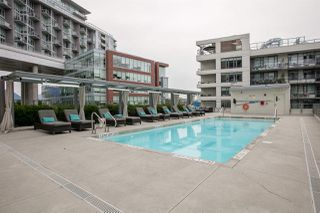 Photo 18: 113 110 SWITCHMEN Street in Vancouver: Mount Pleasant VE Condo for sale (Vancouver East)  : MLS®# R2279263