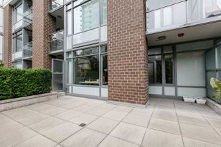 Photo 12: 113 110 SWITCHMEN Street in Vancouver: Mount Pleasant VE Condo for sale (Vancouver East)  : MLS®# R2279263