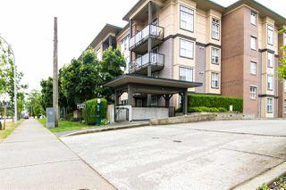 "Photo 20: 219 10707 139 Street in Surrey: Whalley Condo for sale in ""AURA 11"" (North Surrey)  : MLS®# R2281313"