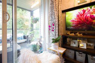 "Photo 17: 219 10707 139 Street in Surrey: Whalley Condo for sale in ""AURA 11"" (North Surrey)  : MLS®# R2281313"