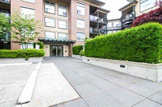 "Photo 1: 219 10707 139 Street in Surrey: Whalley Condo for sale in ""AURA 11"" (North Surrey)  : MLS®# R2281313"