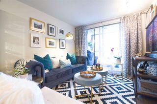 "Photo 2: 219 10707 139 Street in Surrey: Whalley Condo for sale in ""AURA 11"" (North Surrey)  : MLS®# R2281313"