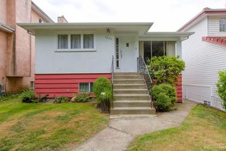 "Main Photo: 3224 E 27TH Avenue in Vancouver: Renfrew Heights House for sale in ""RENFREW HEIGHTS"" (Vancouver East)  : MLS®# R2284419"