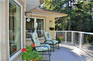 Photo 4: 5110 Mt. Matheson Road in SOOKE: Sk East Sooke Single Family Detached for sale (Sooke)  : MLS®# 395465