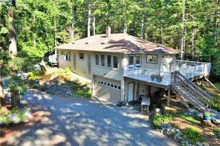 Photo 6: 5110 Mt. Matheson Road in SOOKE: Sk East Sooke Single Family Detached for sale (Sooke)  : MLS®# 395465