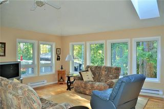 Photo 17: 5110 Mt. Matheson Rd in SOOKE: Sk East Sooke House for sale (Sooke)  : MLS®# 792922
