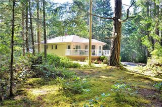 Photo 2: 5110 Mt. Matheson Rd in SOOKE: Sk East Sooke House for sale (Sooke)  : MLS®# 792922