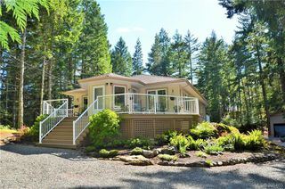 Photo 3: 5110 Mt. Matheson Road in SOOKE: Sk East Sooke Single Family Detached for sale (Sooke)  : MLS®# 395465
