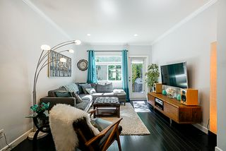"""Photo 7: 17 15192 62A Avenue in Surrey: Sullivan Station Townhouse for sale in """"St. James Gate"""" : MLS®# R2291689"""