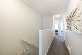 """Photo 22: 17 15192 62A Avenue in Surrey: Sullivan Station Townhouse for sale in """"St. James Gate"""" : MLS®# R2291689"""