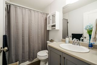 """Photo 27: 17 15192 62A Avenue in Surrey: Sullivan Station Townhouse for sale in """"St. James Gate"""" : MLS®# R2291689"""
