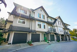 """Photo 38: 17 15192 62A Avenue in Surrey: Sullivan Station Townhouse for sale in """"St. James Gate"""" : MLS®# R2291689"""
