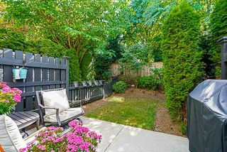 """Photo 31: 17 15192 62A Avenue in Surrey: Sullivan Station Townhouse for sale in """"St. James Gate"""" : MLS®# R2291689"""