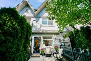 """Photo 34: 17 15192 62A Avenue in Surrey: Sullivan Station Townhouse for sale in """"St. James Gate"""" : MLS®# R2291689"""