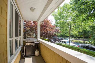 "Photo 3: 2 5999 ANDREWS Road in Richmond: Steveston South Townhouse for sale in ""Riverwind"" : MLS®# R2293872"