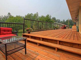 Photo 28: 103 53304 RANGE ROAD 30: Rural Parkland County House for sale : MLS®# E4124813