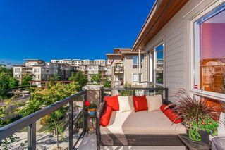 """Photo 2: 307 15988 26 Avenue in Surrey: Grandview Surrey Condo for sale in """"The Morgan"""" (South Surrey White Rock)  : MLS®# R2297569"""