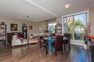 """Photo 4: 307 15988 26 Avenue in Surrey: Grandview Surrey Condo for sale in """"The Morgan"""" (South Surrey White Rock)  : MLS®# R2297569"""
