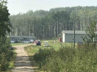 Main Photo: 14466 275 Road: Charlie Lake Manufactured Home for sale (Fort St. John (Zone 60))  : MLS®# R2299430