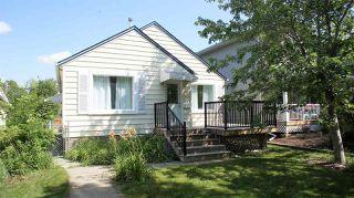 Main Photo: 10710 71 Avenue in Edmonton: Zone 15 House for sale : MLS®# E4126382