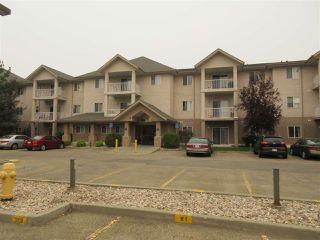 Main Photo: 332 16221 95 Street in Edmonton: Zone 28 Condo for sale : MLS®# E4126424