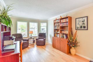 "Photo 6: 121 13888 70 Avenue in Surrey: East Newton Townhouse for sale in ""Chelsea Gardens"" : MLS®# R2299825"