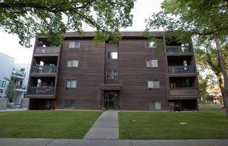 Main Photo: 101 10305 120 Street in Edmonton: Zone 12 Condo for sale : MLS®# E4127997