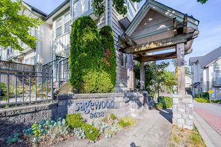 Photo 1: 22 8638 159 Street in Surrey: Fleetwood Tynehead Townhouse for sale : MLS®# R2309817
