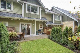 "Photo 6: 103 1405 DAYTON Street in Coquitlam: Burke Mountain Townhouse for sale in ""ERICA"" : MLS®# R2311319"