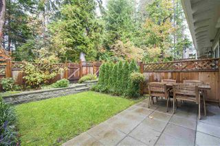 "Photo 5: 103 1405 DAYTON Street in Coquitlam: Burke Mountain Townhouse for sale in ""ERICA"" : MLS®# R2311319"
